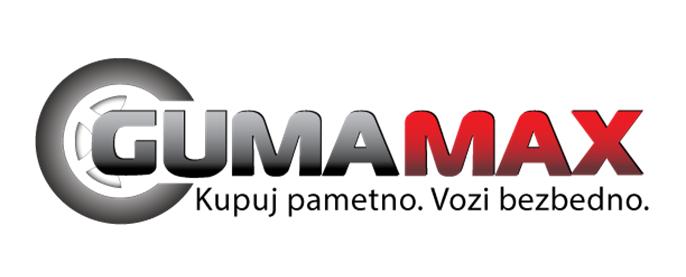 GUMAMAX LOGO