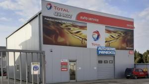 AUTO CENTAR NINEKS Novi Sad
